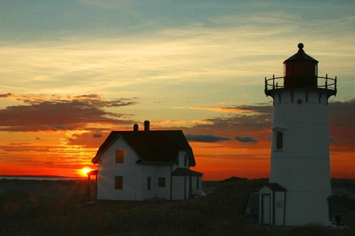 Race Point Light House, Cape Cod