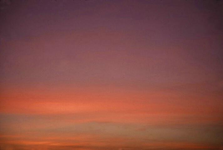 Pre-Dawn Skies