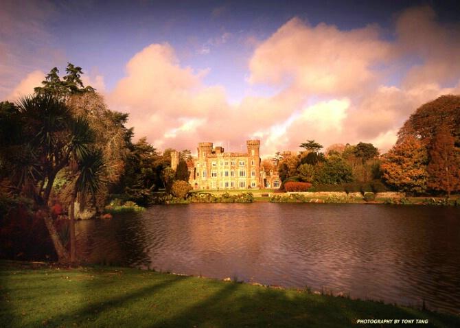 Johnstown Castle Ireland