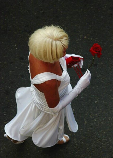 Carnival  Bride