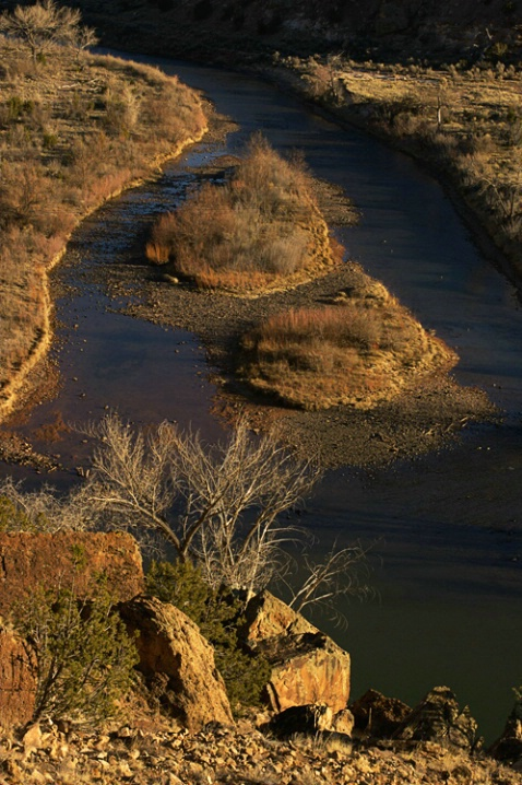 Georgia O'Keeffe Country, New Mexico