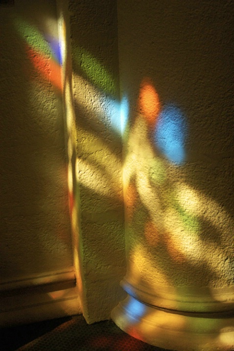 Morning Light, Santa Fe