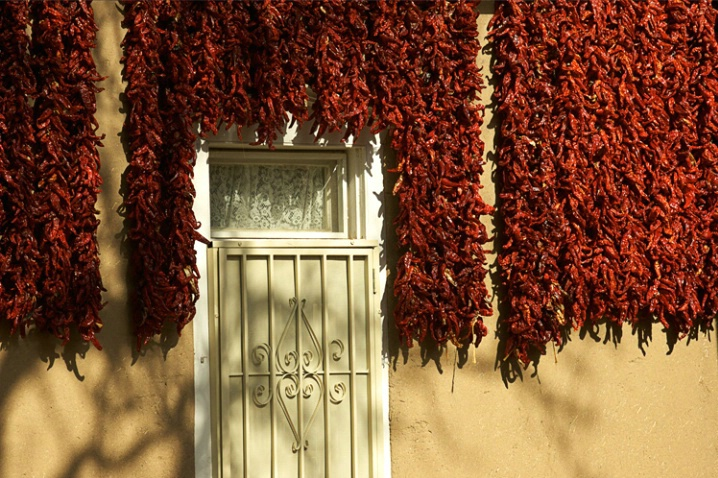 Chilies, New Mexico
