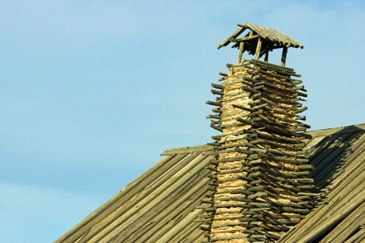 Chimney Sticks