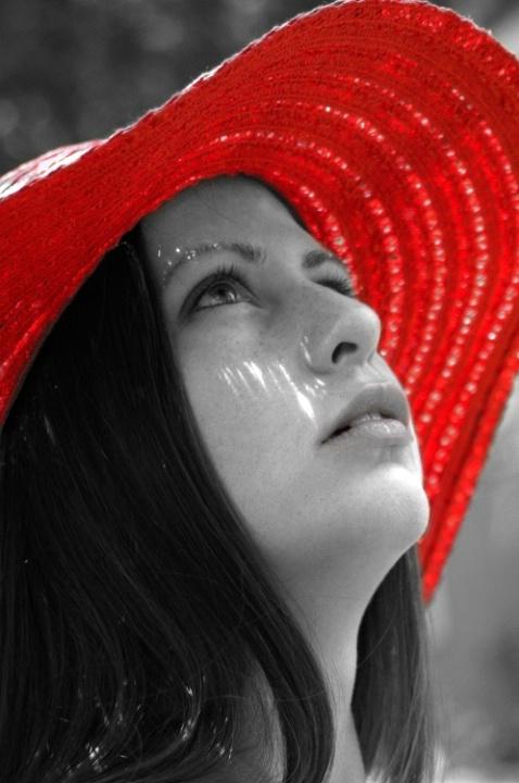 Kathleen & Red Hat