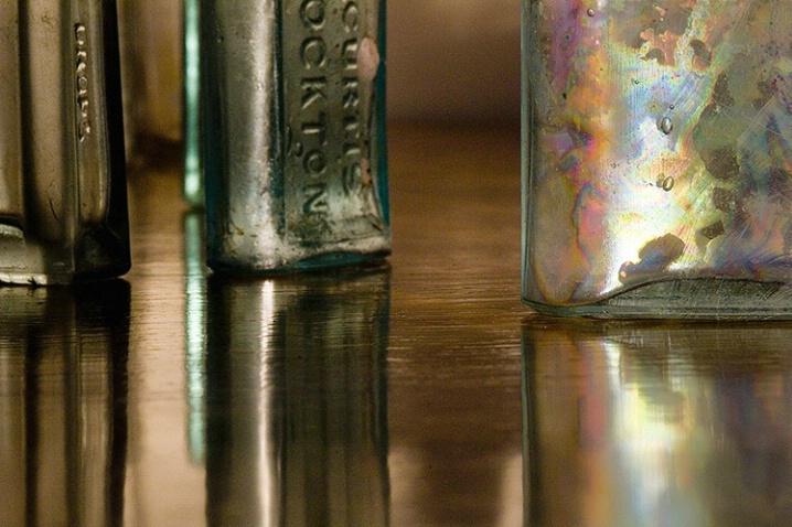 Bottle Detail