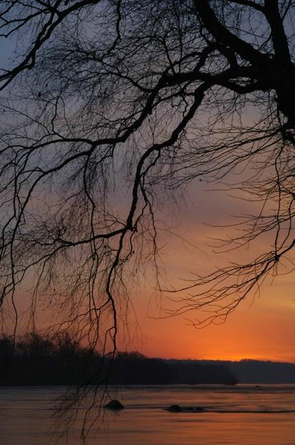 Susquehana Sunrise
