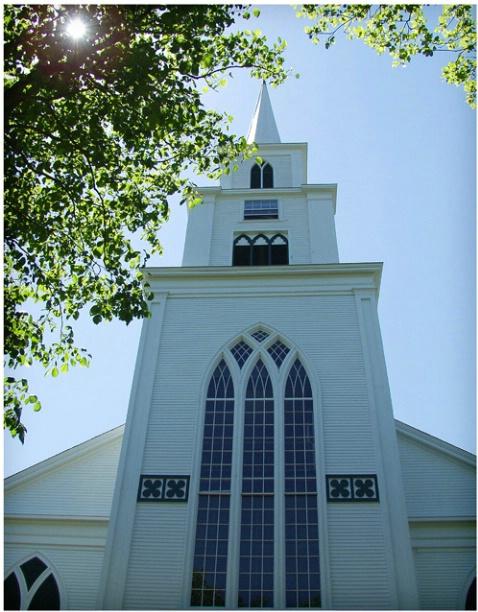 Old North Church #136