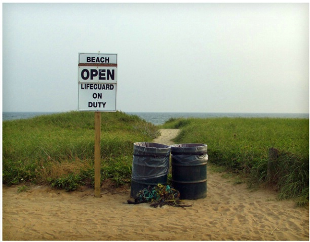 Beach Open #127