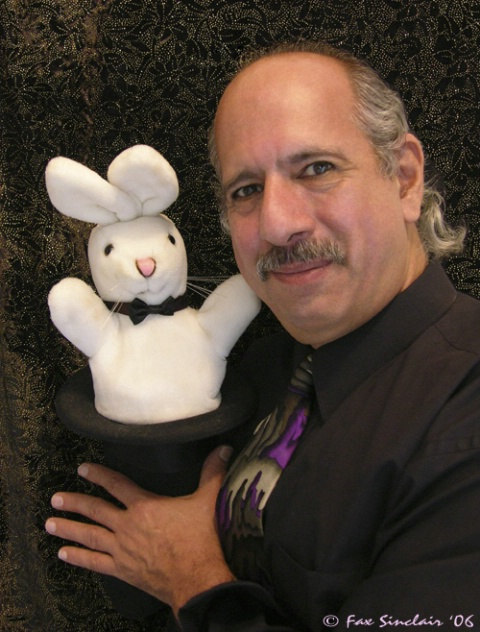 The Great Barusky & Bunny