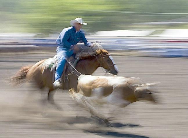 Glenville Rodeo