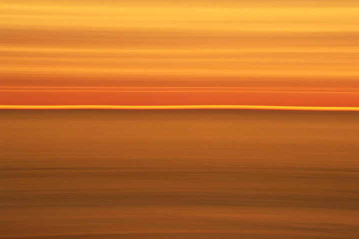 Sunrise Stripe