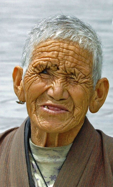 Wrinkles of Wisdom