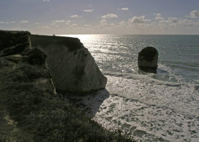 Freshwater Cliffs