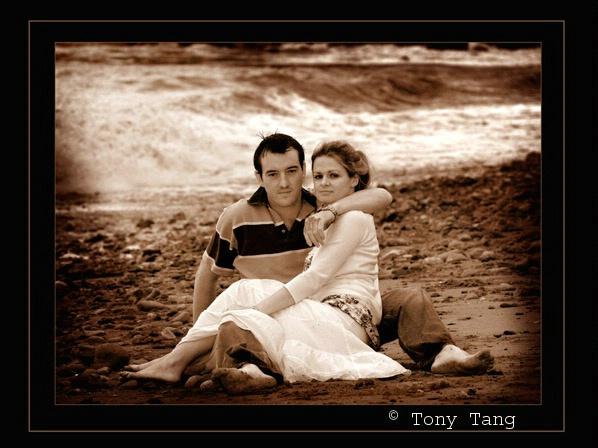 Engagement Portrait 2