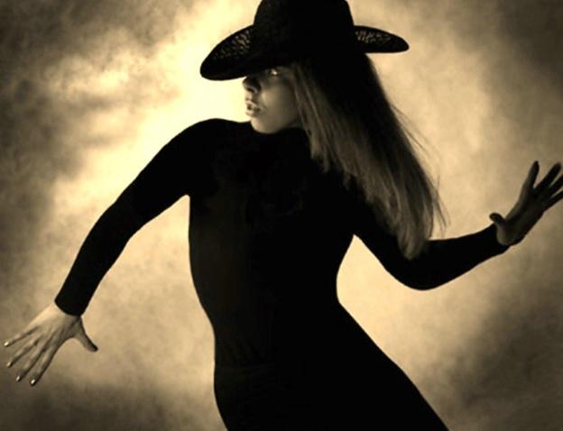 WitcheryWoman