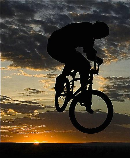 Sunrise Sun Jumper