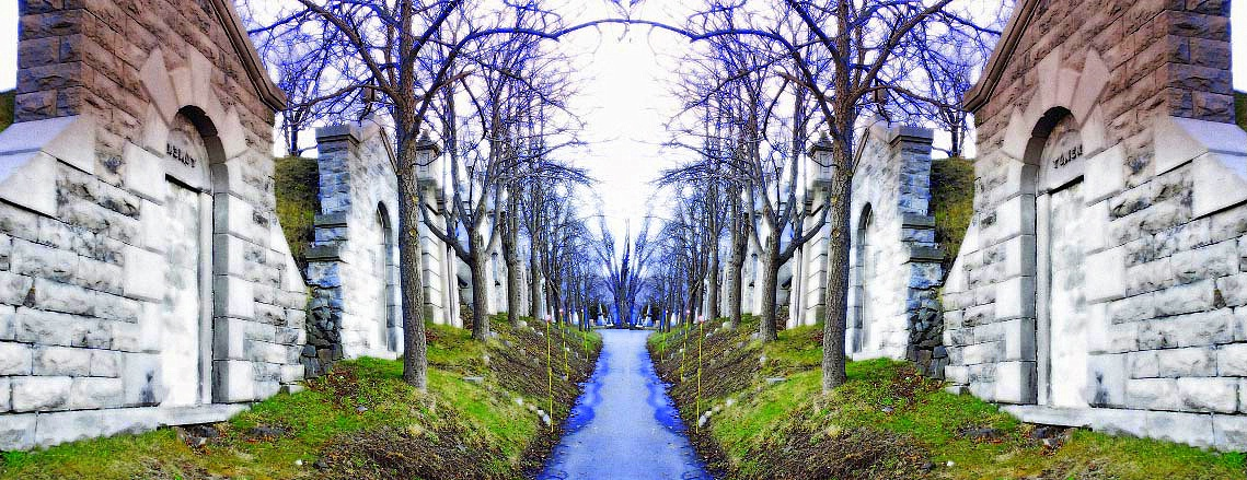 The Eternal Path