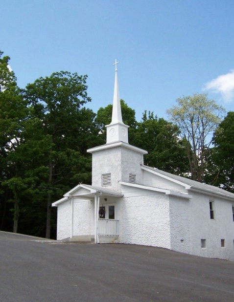 Chestnut Knob Baptist Church