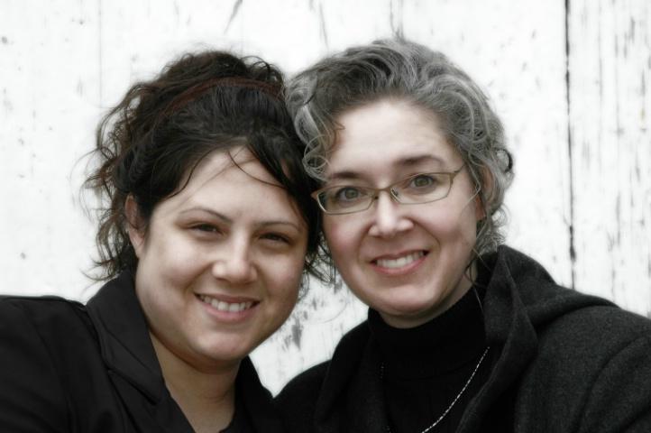 Lori and Me