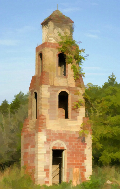 Tower at Old Kinderhook