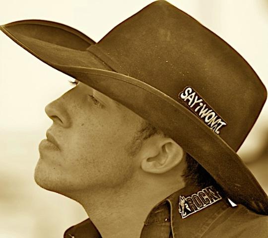 Bullrider GPM Superbull 2007
