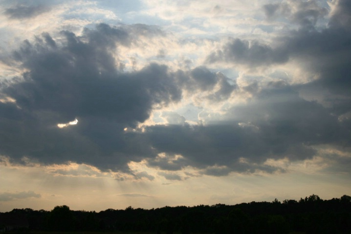 Eyes In The Cloud