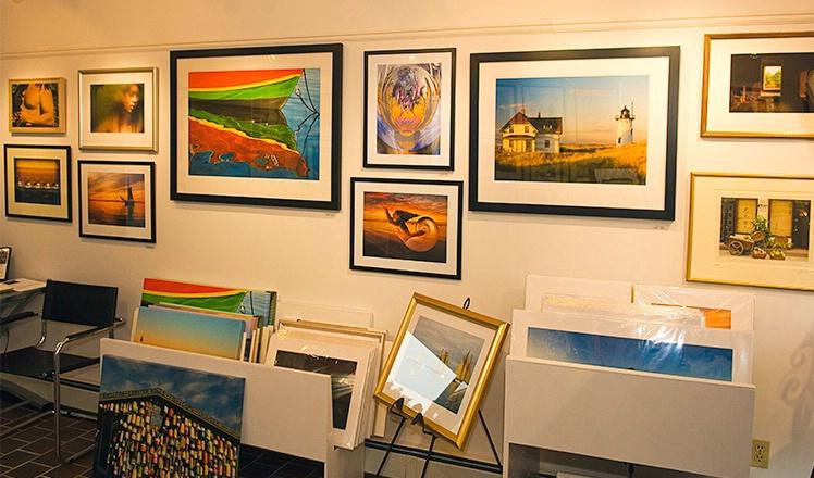 Lovinger Gallery, Provincetown