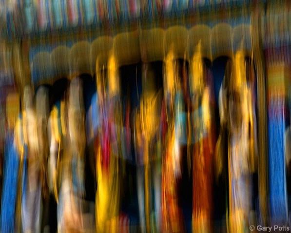 Hindu Spirits