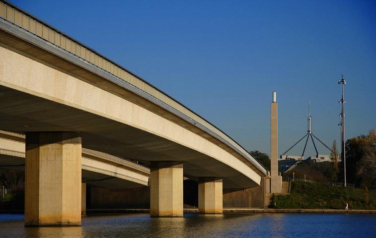 The Bridge to Parliament