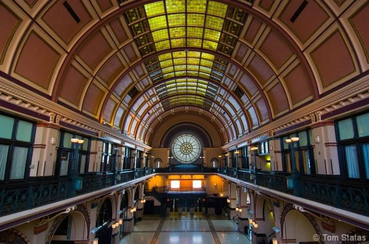 Union Station, Indianapolis