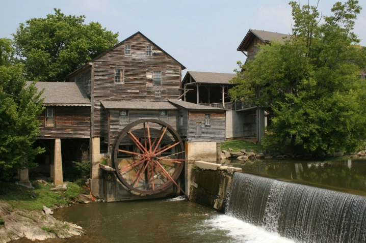 Old Mill 3