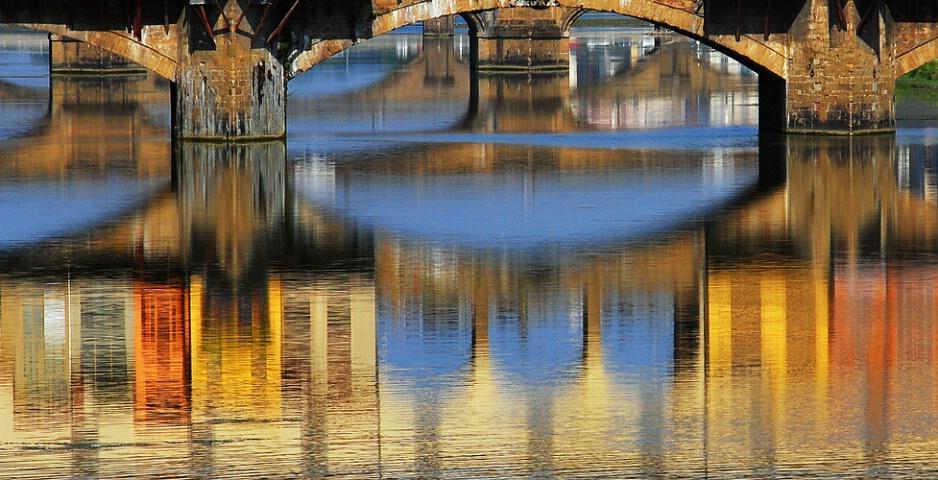 Under the Bridge - III