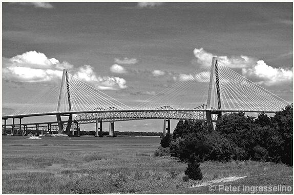 Ravenel Bridge #1