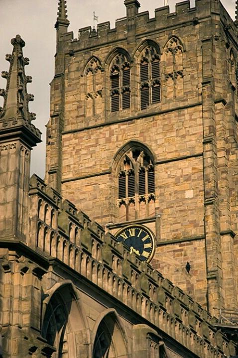 Church of Nottingham