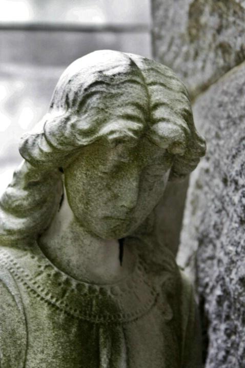 Calvary Cemetery, Queens, NY