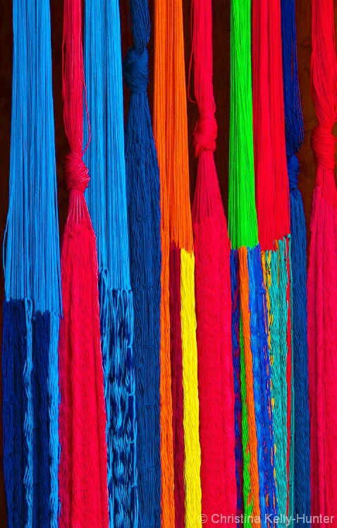 Colors of Mexico, Cancun