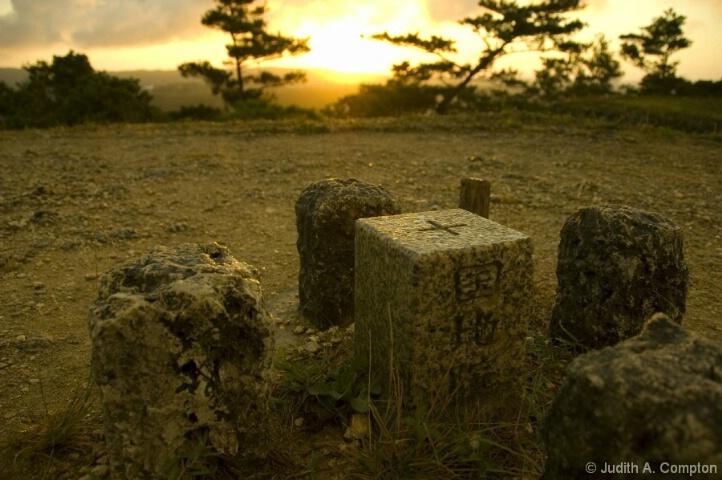 Altar sunrise
