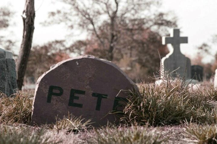 Riverside Cemetery, Colorado