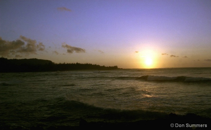 North Shore Oahu, HI 2006