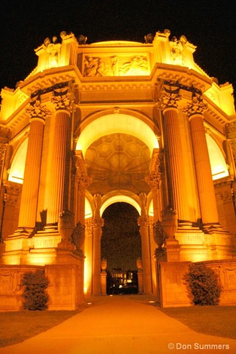 Palace of Fine Arts 2007