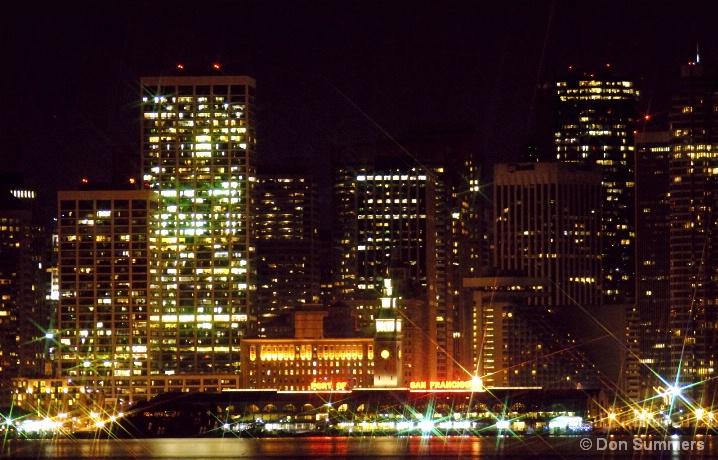 Port of San Francisco 2007