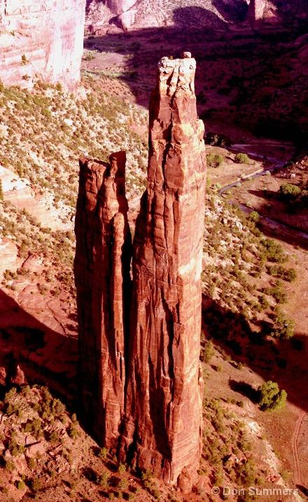 Monument Valley, UT 1983