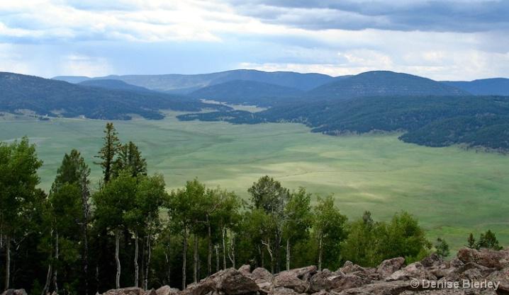 Rabbit Ridge View