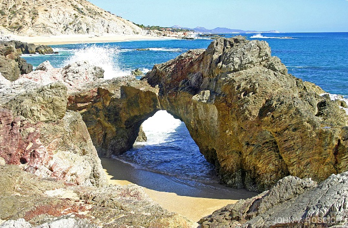 Craggy Reef Beach