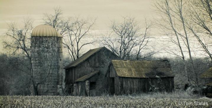 Farm House-Eastern Shore
