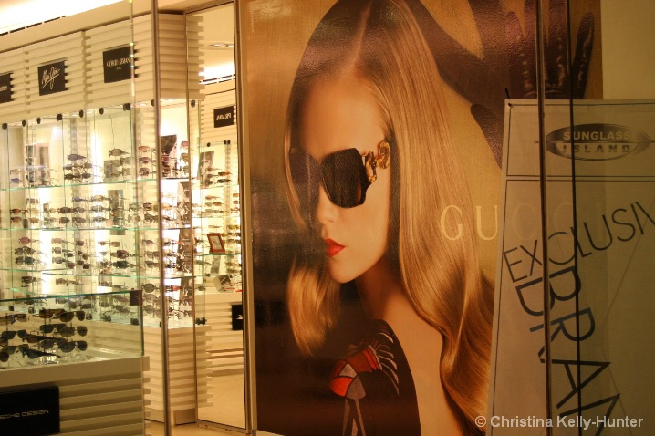 Sunglasses, Playa Del Carmen