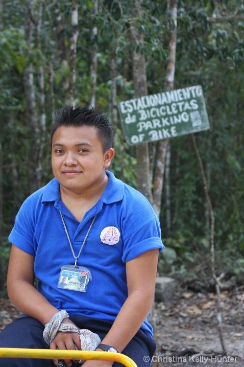 Myan Miguel