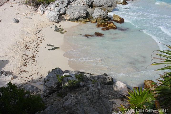 Talom beach