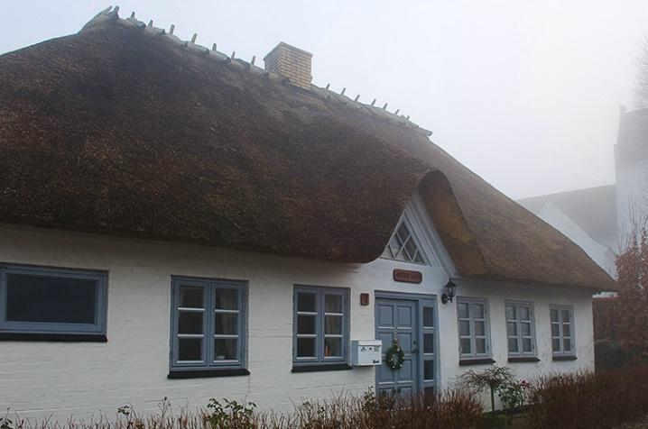 Skydebjerg Village, Fyn